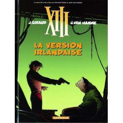 XIII - Volume 18 - La version Irlandaise