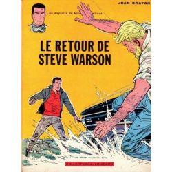 Michel Vaillant 9 - Le retour de Steve Warson