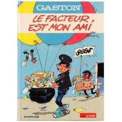 Gaston HS - Le facteur est mon ami